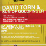 David_Torn_Goldfinger_poster_2012-09-15