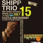 Matthew Shipp Trio 2011-07-15